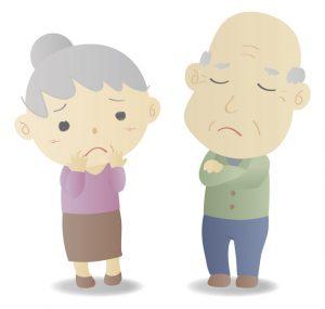 介護保険の自己負担2割に。